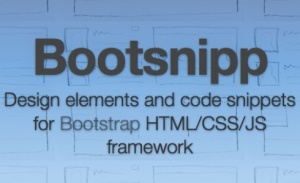 bootsnipp